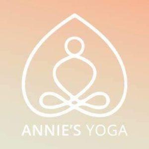 Annie Jane Yoga