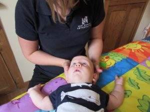 Baby & Cranial Osteopathy