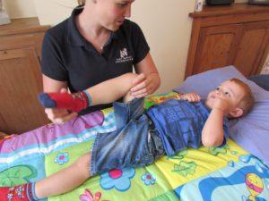 Child Osteopathy
