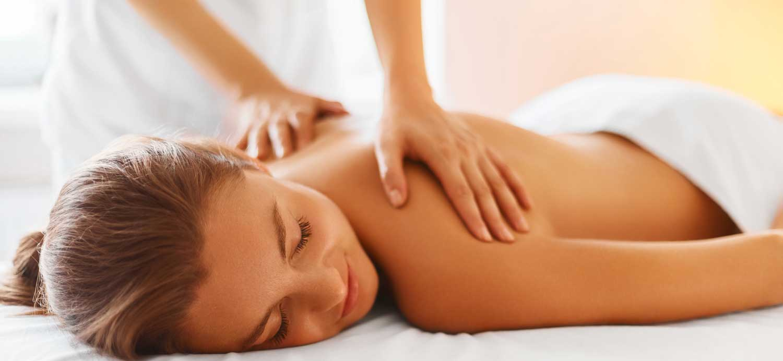 Swedish Massage - East Sussex Osteopaths