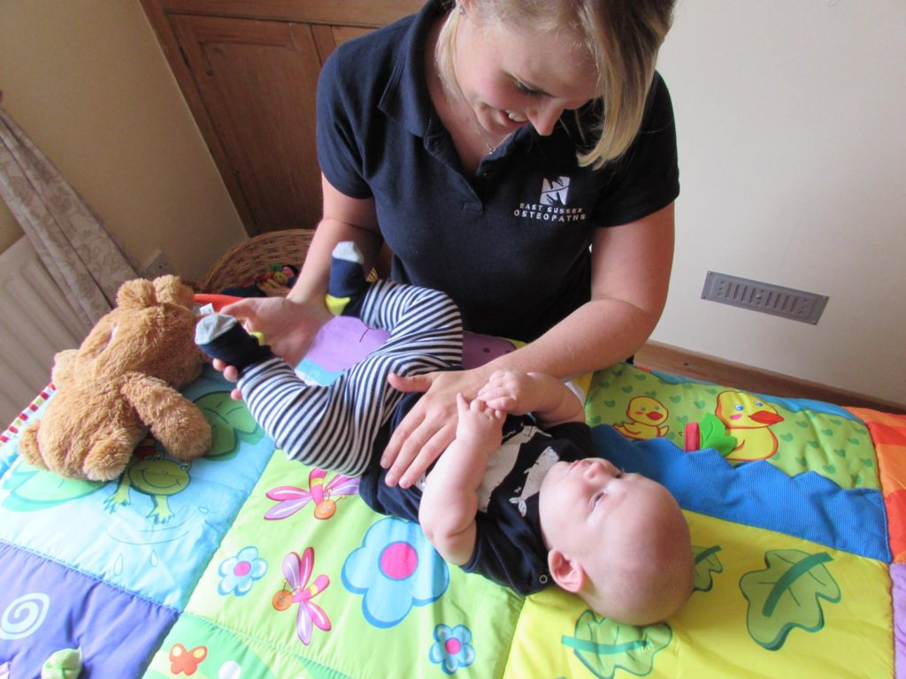 cranial osteopathy east sussex osteopaths newborn baby